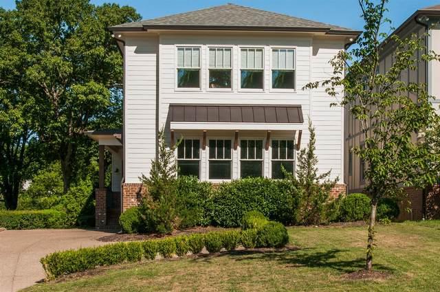 4205B Hood Ave, Nashville, TN 37215 (MLS #RTC2135466) :: DeSelms Real Estate