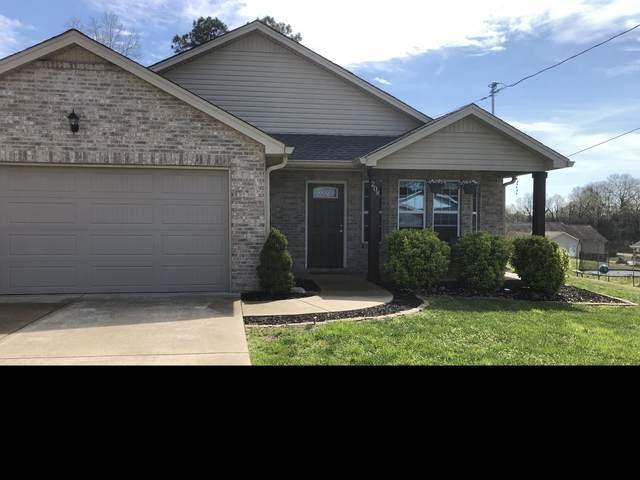 208 Beaumont Ln, Columbia, TN 38401 (MLS #RTC2135475) :: FYKES Realty Group