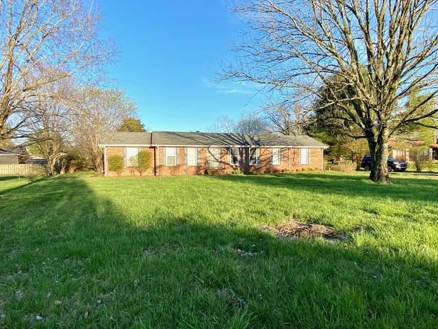 225 Maple Hill Rd, Lebanon, TN 37087 (MLS #RTC2135483) :: Nashville Home Guru