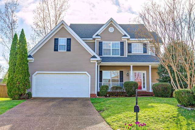 1804 Tellico Ct, Thompsons Station, TN 37179 (MLS #RTC2135494) :: Exit Realty Music City