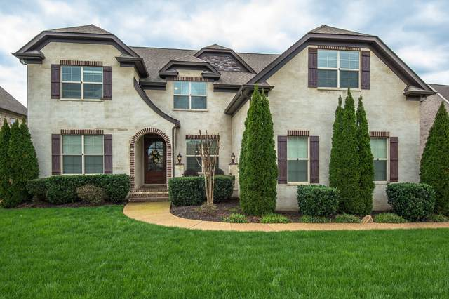 1785 Witt Way Dr, Spring Hill, TN 37174 (MLS #RTC2135499) :: FYKES Realty Group
