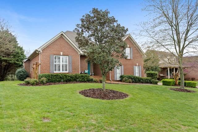 1072 Auldridge Dr, Spring Hill, TN 37174 (MLS #RTC2135500) :: Five Doors Network