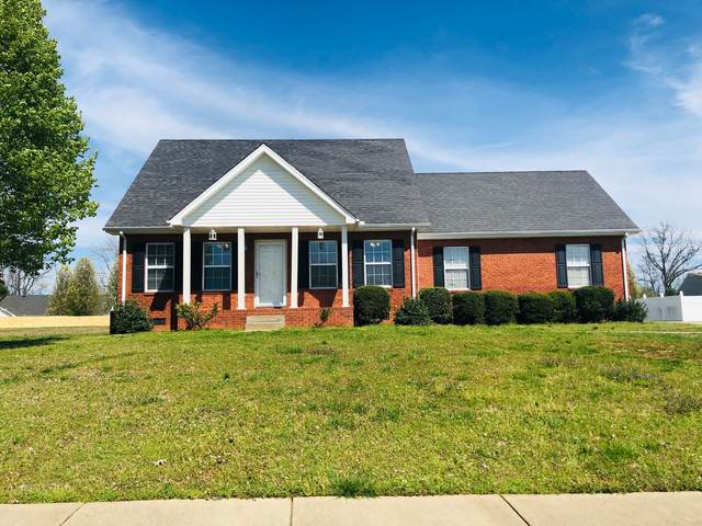 164 Jacob Dr, Pleasant View, TN 37146 (MLS #RTC2135508) :: The Group Campbell powered by Five Doors Network