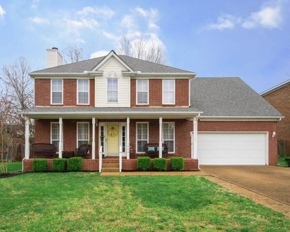 7904 Boone Trce, Nashville, TN 37221 (MLS #RTC2135519) :: Cory Real Estate Services