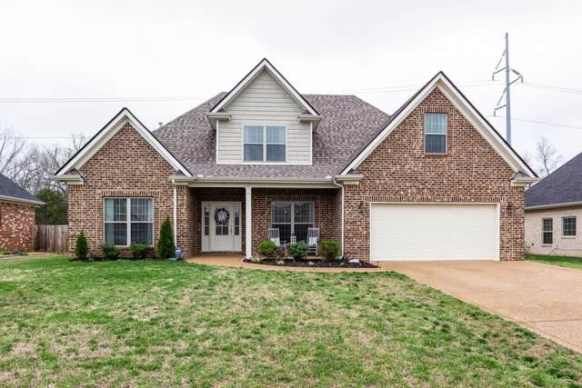 1213 Rimrock Rd, Smyrna, TN 37167 (MLS #RTC2135522) :: Nashville Home Guru