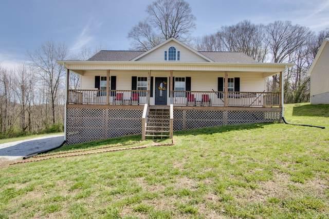 106 Rivercrest Cir, Carthage, TN 37030 (MLS #RTC2135524) :: John Jones Real Estate LLC