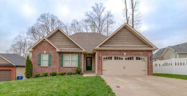 495 Parkvue Village Way, Clarksville, TN 37043 (MLS #RTC2135525) :: REMAX Elite
