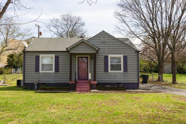 1018 Kirby Dr, Nashville, TN 37217 (MLS #RTC2135531) :: Village Real Estate