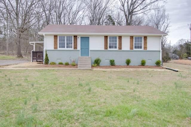 2177 Hartsville Pike, Lebanon, TN 37087 (MLS #RTC2135532) :: Nashville Home Guru