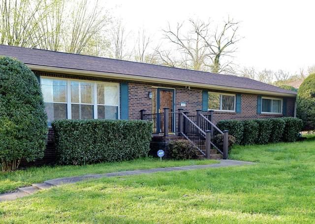 4008 Ridgemont Dr, Nashville, TN 37207 (MLS #RTC2135546) :: Benchmark Realty
