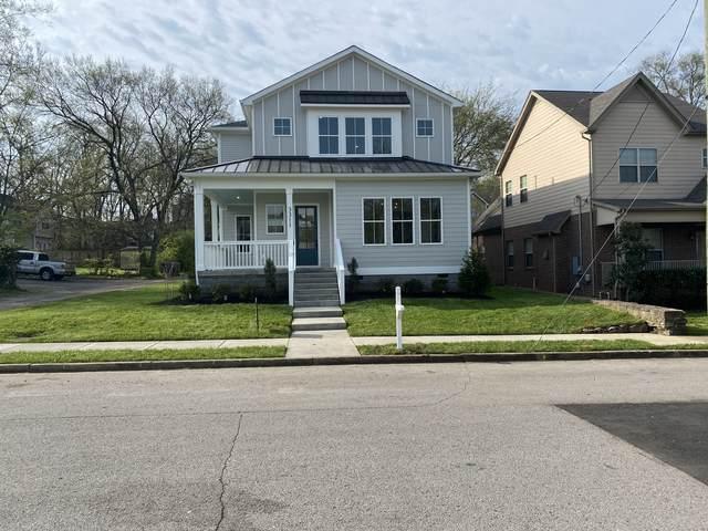 3311 Park Ave, Nashville, TN 37209 (MLS #RTC2135548) :: DeSelms Real Estate