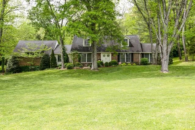 103 Fox Hill Ct, Franklin, TN 37069 (MLS #RTC2135553) :: Nashville on the Move
