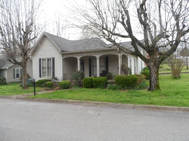 204 S 5th St, Pulaski, TN 38478 (MLS #RTC2135573) :: Nashville on the Move