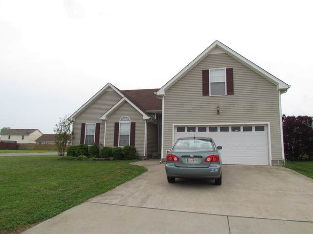3660 S Naples Ct, Clarksville, TN 37040 (MLS #RTC2135578) :: Village Real Estate