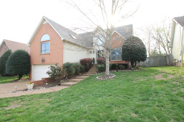 2749 Call Hill Rd, Nashville, TN 37211 (MLS #RTC2135586) :: DeSelms Real Estate