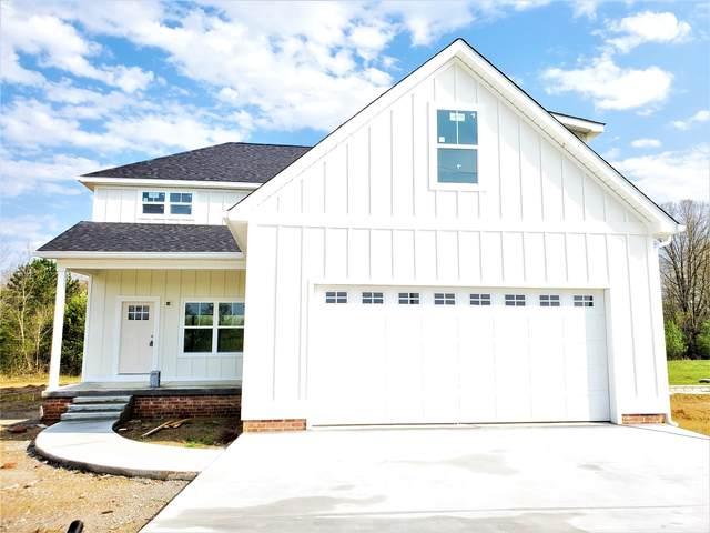 3725 Eastbrook Rd., Estill Springs, TN 37330 (MLS #RTC2135590) :: REMAX Elite