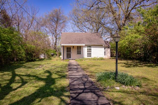 514 Drake Ave, Nashville, TN 37211 (MLS #RTC2135602) :: DeSelms Real Estate