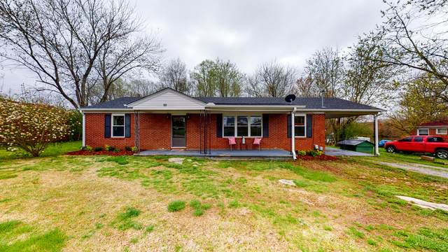 392 Ardmore Hwy, Fayetteville, TN 37334 (MLS #RTC2135603) :: Five Doors Network