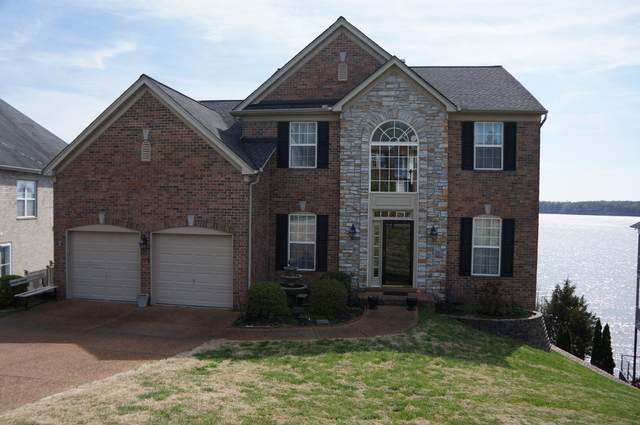 213 E Harbor W, Hendersonville, TN 37075 (MLS #RTC2135609) :: DeSelms Real Estate