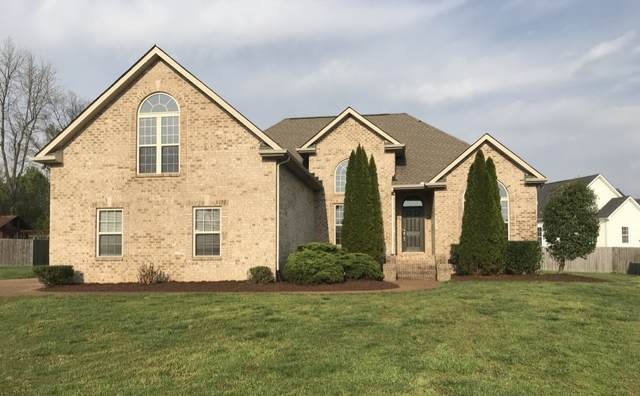 106 Etude Ct, White House, TN 37188 (MLS #RTC2135617) :: CityLiving Group