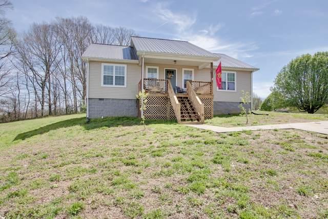 102 Rivercrest Cir, Carthage, TN 37030 (MLS #RTC2135618) :: DeSelms Real Estate