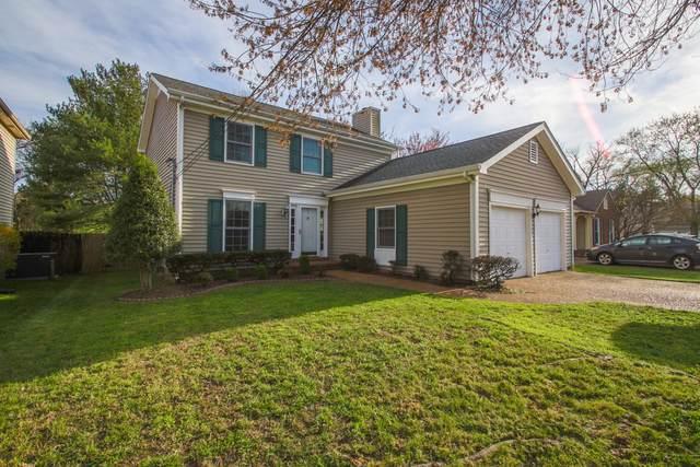 5608 Fairhaven Dr, Nashville, TN 37211 (MLS #RTC2135625) :: DeSelms Real Estate