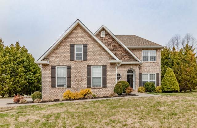 164 Archgate Court, Clarksville, TN 37043 (MLS #RTC2135627) :: REMAX Elite
