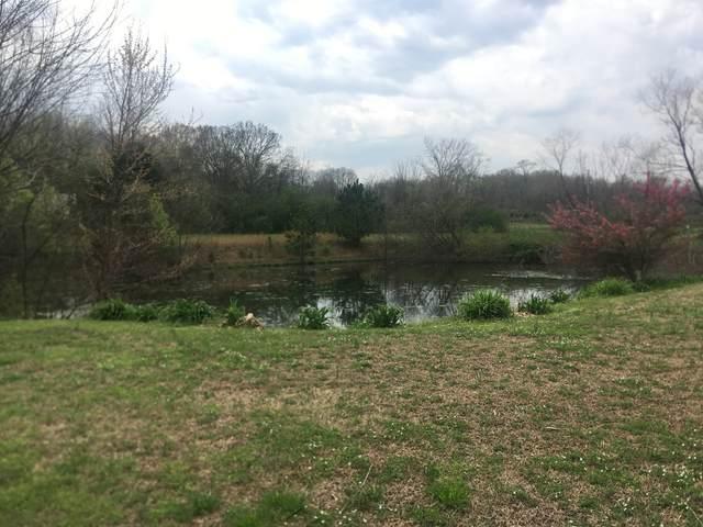 0 Pleasant Hill Rd, Lynchburg, TN 37352 (MLS #RTC2135641) :: FYKES Realty Group
