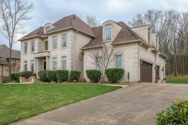 951 Twin View Dr, Murfreesboro, TN 37128 (MLS #RTC2135650) :: EXIT Realty Bob Lamb & Associates