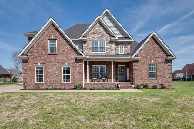 109 Hyacinth Ct, Murfreesboro, TN 37128 (MLS #RTC2135652) :: The DANIEL Team | Reliant Realty ERA