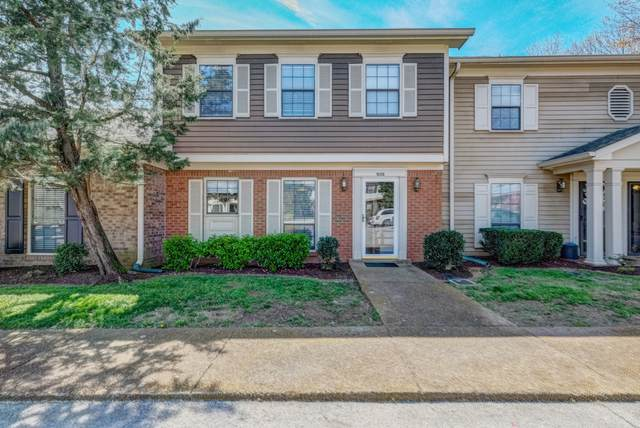 906 Brentwood Pt, Brentwood, TN 37027 (MLS #RTC2135656) :: Nashville on the Move