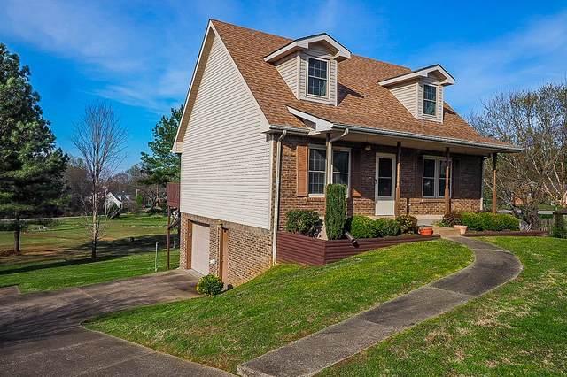 3389 Brownsville Rd, Clarksville, TN 37043 (MLS #RTC2135682) :: DeSelms Real Estate