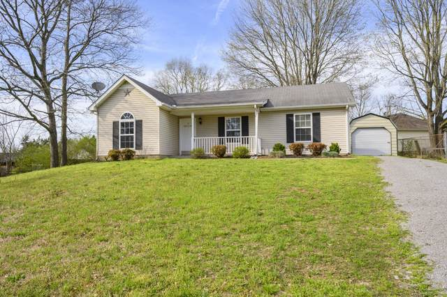 217 Taylor Dr, La Vergne, TN 37086 (MLS #RTC2135694) :: DeSelms Real Estate