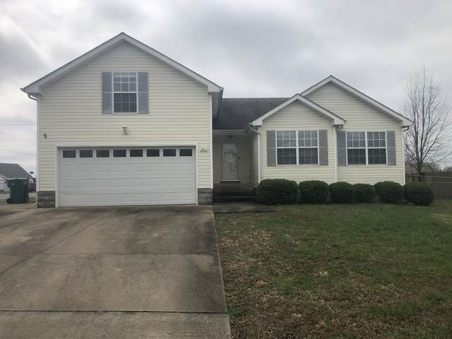 1279 Meredith Way, Clarksville, TN 37042 (MLS #RTC2135712) :: Felts Partners
