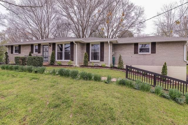 804 Currey Rd, Nashville, TN 37217 (MLS #RTC2135714) :: Village Real Estate