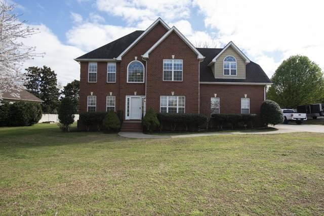 584 Osborne Ln, Murfreesboro, TN 37130 (MLS #RTC2135715) :: Nashville Home Guru