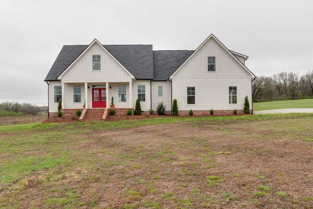 969 Mooresville Pike, Columbia, TN 38401 (MLS #RTC2135718) :: FYKES Realty Group