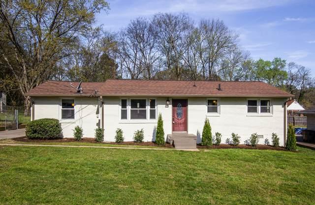 820 Allen Rd, Nashville, TN 37214 (MLS #RTC2135719) :: Armstrong Real Estate