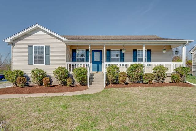 130 Park Meadow Pt, Springfield, TN 37172 (MLS #RTC2135722) :: Nashville Home Guru
