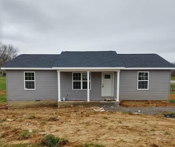 643 Old Mcminnville Hwy, Woodbury, TN 37190 (MLS #RTC2135726) :: EXIT Realty Bob Lamb & Associates