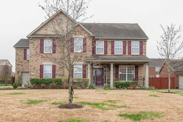 1042 Brixton Boulevard, Hendersonville, TN 37075 (MLS #RTC2135729) :: DeSelms Real Estate