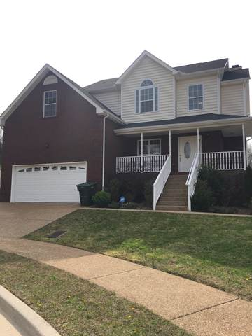 1724 Timber Pt, Nashville, TN 37214 (MLS #RTC2135732) :: The Easling Team at Keller Williams Realty