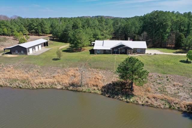 1715 Finch Rd, Gleason, TN 38229 (MLS #RTC2135733) :: The Kelton Group