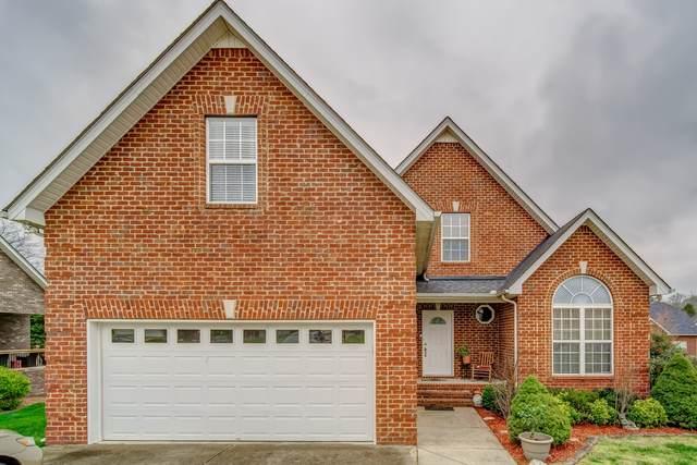 5118 Reagan Dr, Murfreesboro, TN 37129 (MLS #RTC2135736) :: Nashville Home Guru
