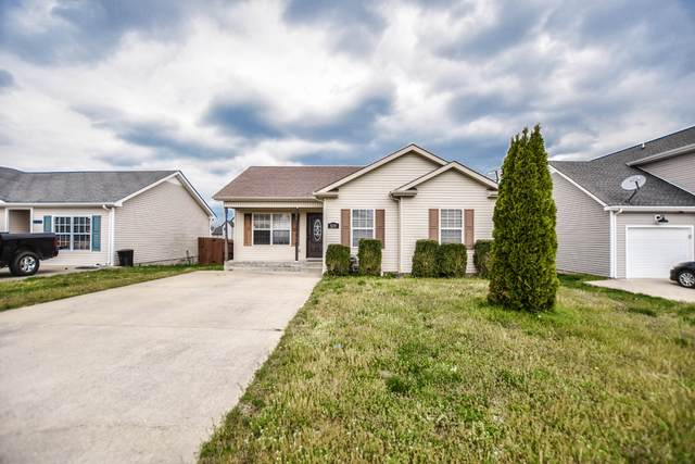 539 Oakmont Dr, Clarksville, TN 37042 (MLS #RTC2135746) :: Nashville on the Move