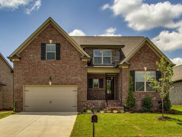 7026 Salmon Run NE, Spring Hill, TN 37174 (MLS #RTC2135747) :: The Milam Group at Fridrich & Clark Realty
