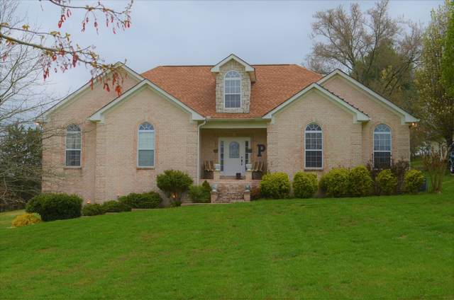 1007 Bending Chestnut Dr, Lebanon, TN 37087 (MLS #RTC2135748) :: Nashville Home Guru