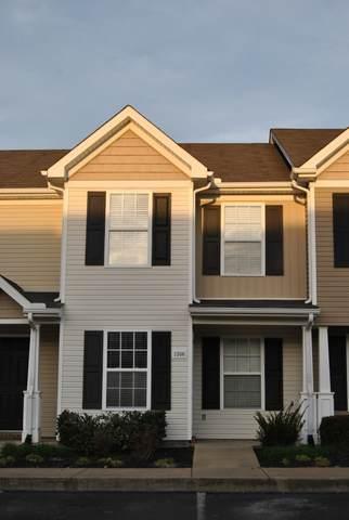 1306 Tweedle Ct, Murfreesboro, TN 37130 (MLS #RTC2135759) :: Nashville Home Guru
