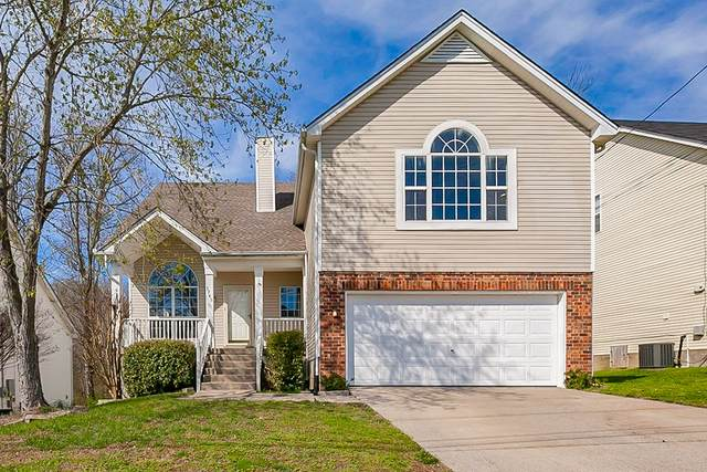 5745 Cedar Ash Xing, Antioch, TN 37013 (MLS #RTC2135771) :: Five Doors Network