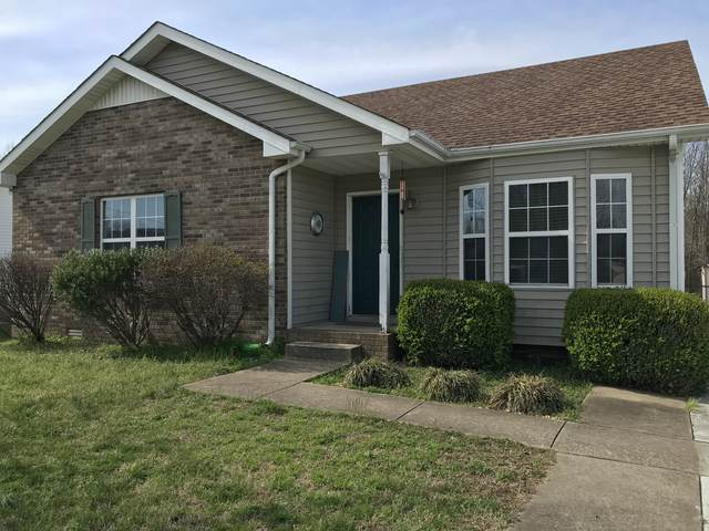 422 Woodale Dr, Clarksville, TN 37042 (MLS #RTC2135776) :: REMAX Elite